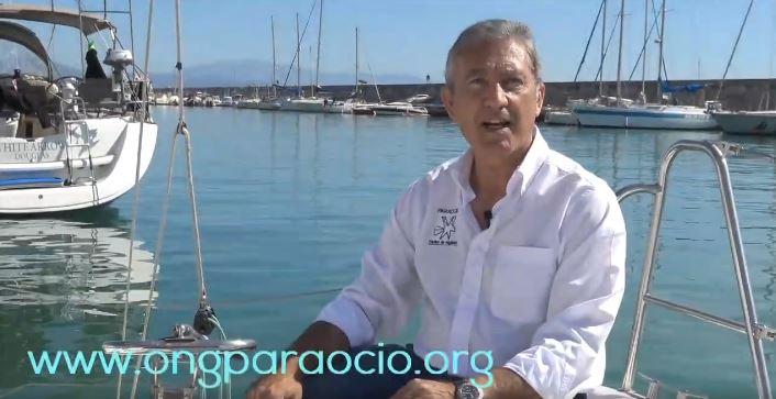 Entrevista a Jorge Román, Director Deportivo de equipo de regatas y Presidente de la Asociación.